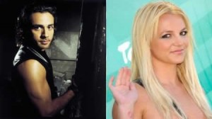 Femme Fatale Tour, Britney Spears, Howie Dorough