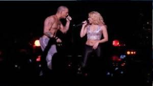 Shakira, Calle 13