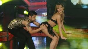 El gran show, Marisol Aguirre, Maricielo Effio