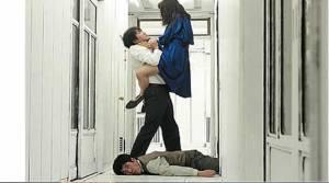 Vampiros, Rito diabólico, Cine coreano, Park Chan-wook