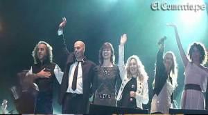 Conciertos 2011, Pop Tour, María Pía Barrientos