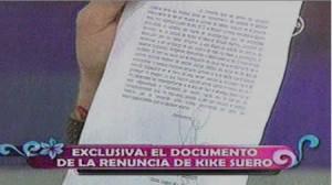 Kike Suero