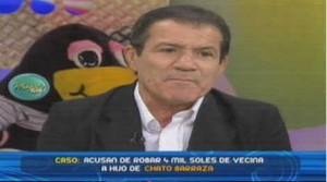 Miguel Barraza