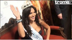 Señora Perú 2011, Silvia Cornejo