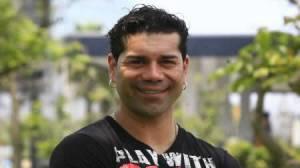 Carlos Barraza, Aixa Serapión