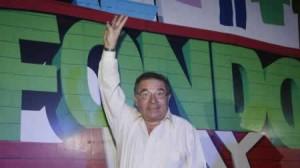 Christian Meier , Efraín Aguilar