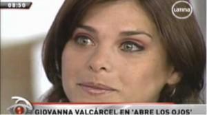 Giovanna Valcárcel, Karen Dejo, Abre los ojos, Hombres Trabajando para ellas