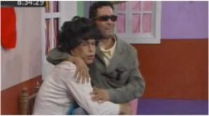 Kike Suero, Recargados de Risa, América TV