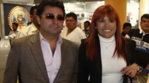 Magaly TeVe, Magaly Medina, Alfredo Zambrano