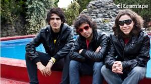 Rock peruano, Luddo