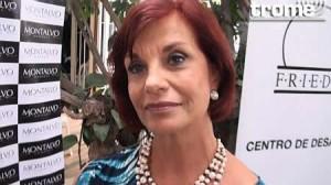 Frieda Holler , Génesis Tapia