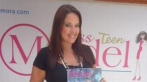 Miss Perú Universo , Miss Perú Mundo , Televisión , Marina Mora