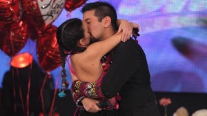 Aldo Miyashiro , Erika Villalobos