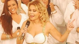 Gisela Valcárcel , Doctor TV