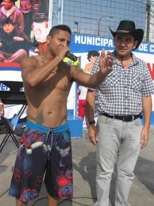 Jonathan Maicelo