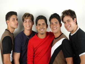 Los Adolescentes , Alma Bella , Conciertos en Lima , Lince
