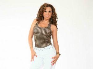 Jeanet Barboza , exclusivo , ATV