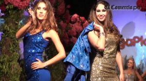 Adriana Zubiate , Melissa Loza , Giannina Luján , Leslie Shaw , Giselle Patrón