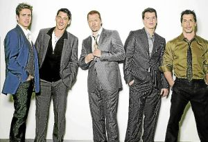 New Kids on the Block  , NKOTB