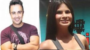 integrante de la Casa de Magaly , Manolo Rojas , Oscar Gayoso , Sully Sáenz