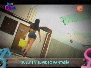 Sully Sáenz , Esto es Guerra