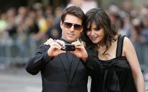 Cine, Divorcios en Hollywood, Tom Cruise, Katie Holmes, Suri Cruise, Cine