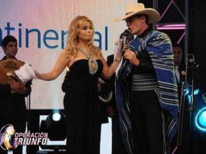 Gisela Valcárcel , Carlos Lozano , Operación Triunfo , Videos de Espectáculos , América TV