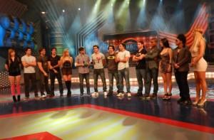 Combate , David Zegarra , Alejandra Baigorria , Mario Hart , Miguel Arce , Sheyla Rojas , ATV