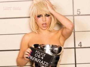 Lady Gaga , Conciertos en Lima , Estadio San Marcos , Born This Way