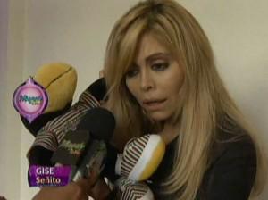 Gisela Valcárcel , Magaly Medina , Operación Triunfo , El Gran Show , Videos de Espectáculos