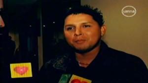 maltrato , Esposo de Florcita , Néstor Villanueva , Andy V , Florcita Campos