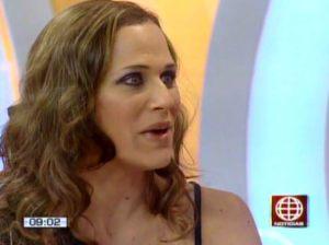 Alexandra Graña , América Espectáculos , Fiorella Rodríguez , Videos de Espectáculos , América TV , Sergio Galliani