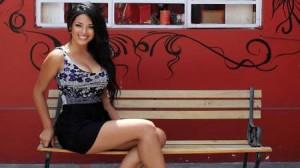 entrevista , farándula peruana , coqueteos , Andrea Luna , Jenko del Río, Combate