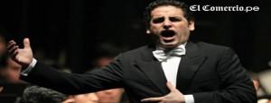 Conciertos en Lima, Música, Juan Diego Flórez