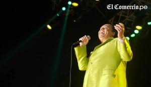 Música, Conciertos 2012, Crónicas de conciertos, Maricielo Effio, Juan Gabriel, Zofía Buitrón, Rocío Durcal