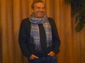 José Luis Perales , Conciertos en Lima , Grammy Latino 2012 , Gian Marco Zignago , Jockey Club del Perú , Videos de Espectáculos