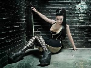 Evanescence , Conciertos en Lima , Amy Lee , Estadio San Marcos