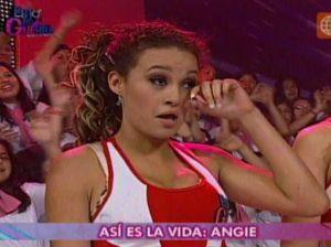 Esto es Guerra , Nicola Porcella , Angie Arizaga , América Televisión , Johanna San Miguel , Video de Espectáculos