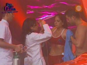 Esto es Guerra , Carla Arriola , Yaco Eskenazi , Rafael Cardoso , Johanna San Miguel , Mahtías Brivio , Videos de Espectáculos