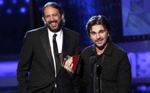 Grammy Latino, Grammy Latino 2012, Juanes, Juan Luis Guerra, Jesse & Joy