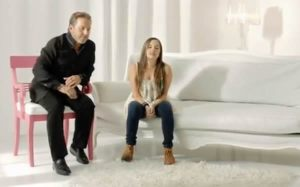 Música, Hijos de famosos, Ricardo Montaner, Evaluna Montaner