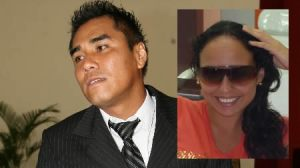 matrimonio , farándula peruana , divorcio , separación , Juan Aurich , Sara Manrique , Tenchy Ugaz