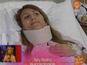 El Gran Show , Delly Madrid , Gisela Valcárcel , Belén Estévez , Videos de Espectáculos , Video del Día