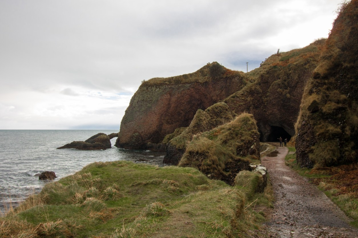 pathway-leading-to-cushenden-caves-by-sea-on-a-game-of-thrones-tour-of-northern-ireland-with-brit-movie-tours