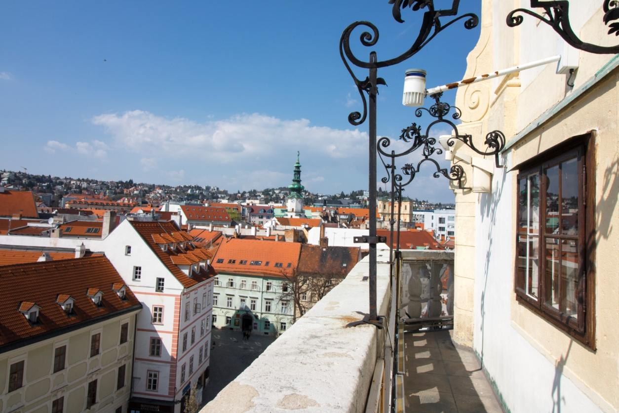 up-bratislava-old-town-tower-with-views-across-the-city-over-orange-rooftops-one-day-in-bratislava