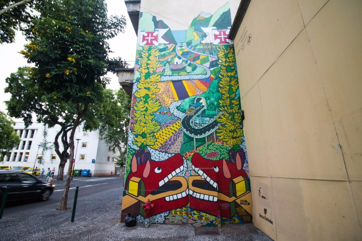 colourful-street-art-grafitti-on-wall-in-funchal