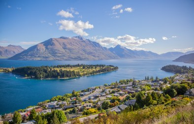 The Ultimate New Zealand Bucket List Queenstown New Zealand Faraway Lucy Travel Blog