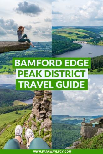 5 Reasons You Should Visit Bamford Edge in the Peak District. Bamford Edge Walk. Bamford Edge Peak District. Bamford Edge Derbyshire. Ladybower Reservoir. Ladybower Peak District. Stanage Edge. Stanage Edge Peak District. Stanage Edge Derbyshire. Stanage Edge Walk. Derwent Edge. Peak District England. Peak District walks. Peak District photography. Derbyshire Peak District. Derbyshire walks. Derbyshire villages. Click through to read more...