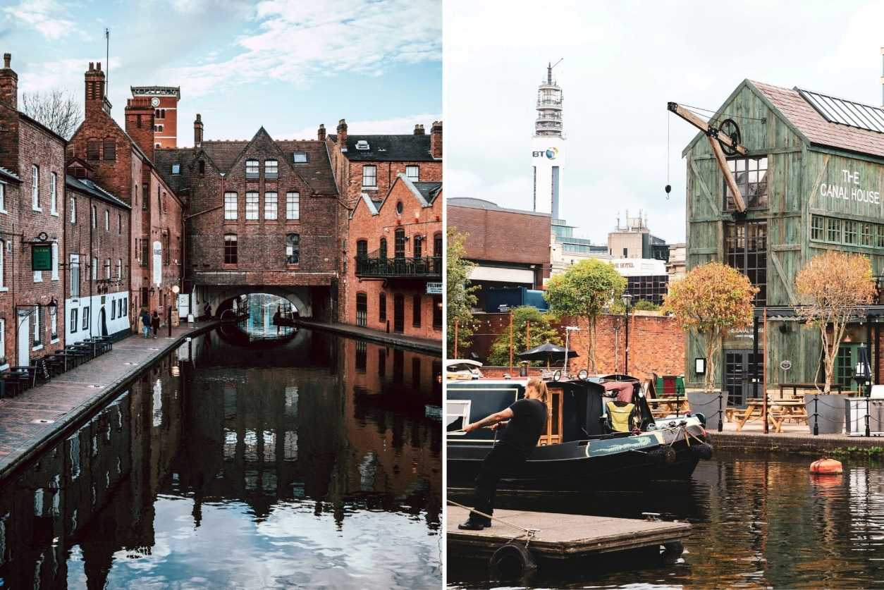 old-historic-buildings-alongside-canalside-canals-in-water-fun-things-to-do-in-birmingham