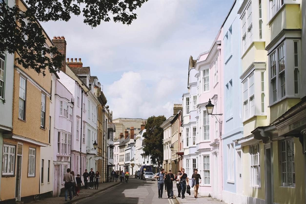 oxford-best-uk-city-breaks-for-couples